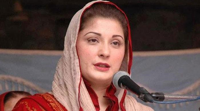 Democracy defeating all conspiracies, says Maryam