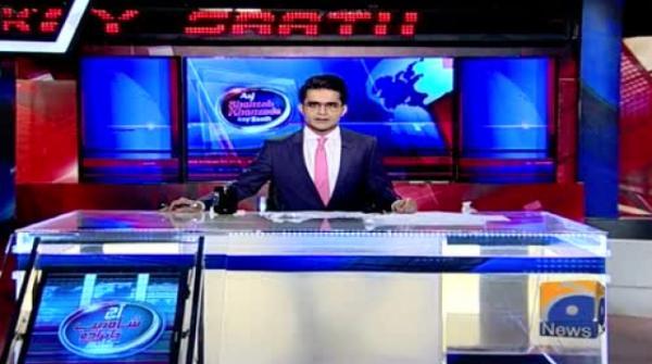 JUI S se ittihaad PTI ki MMA ke khilaaf Hikmat e Amalee. Aaj Shahzeb Khanzada Kay Sath