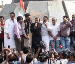 The MQM-P had a turbulent month, or did it?