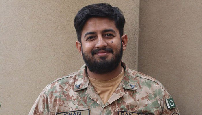 Major Ishaq to be laid to rest in Lahore today