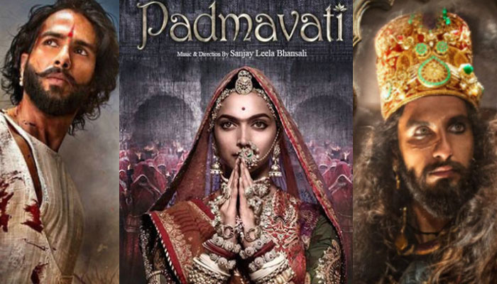 Release of Bollywood epic postponed amid death threats sent to female lead