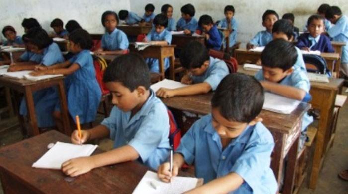Post-smog, Punjab schools start on regular timings from today