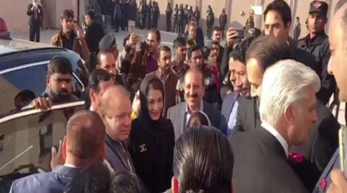 Witnesses record statements in corruption cases against Nawaz, family