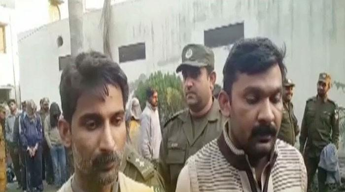 Fake healers swindling people on social media arrested in Lahore
