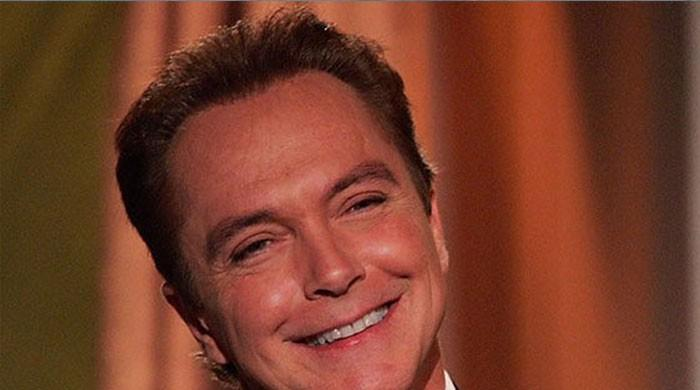 David Cassidy, teen heartthrob of 'The Partridge Family,' dies at 67