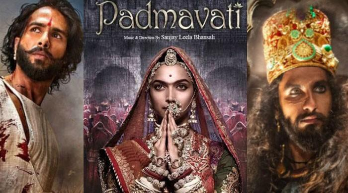 Shah Rukh, Amir lend support to Deepika over Padmavati row