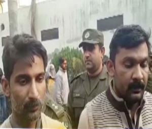 Fake healers swindling people on social media arrested in Lahore