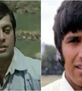 Waheed Murad and Majid Khan: Separated by careers, conjoined by fate
