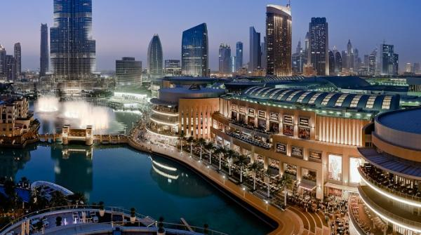 Mega sale in Dubai, get up to 90% discount