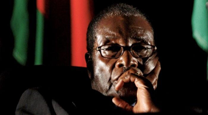 Zimbabwe's Mugabe granted immunity, part of resignation deal: sources