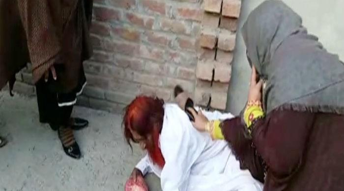 Fake 'pir' beaten up for attempting to assault woman