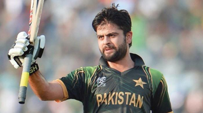Birthday boy Ahmad Shahzad joins 5,000 T20 runs club