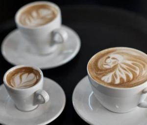 Three coffees a day linked to more health than harm: study