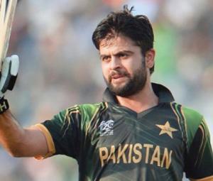 Birthday boy Ahmad Shahzad joins 5,000 T20 runs club