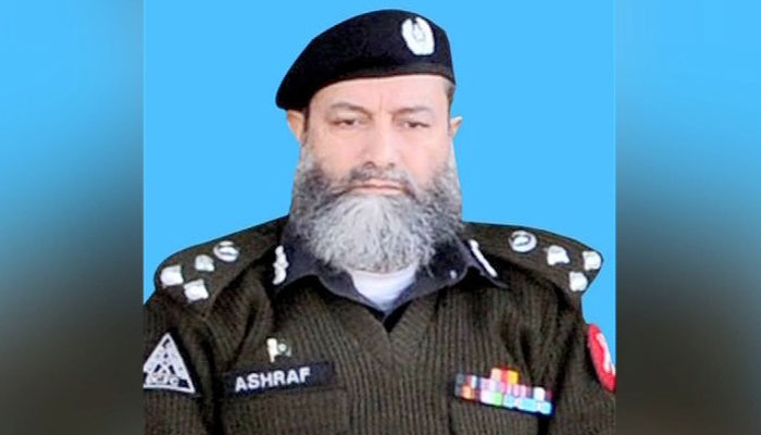 Peshawar blast: Army Chief pays tribute to AIG Noor
