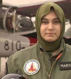 Mariam Mukhtiar: An extraordinary woman and pilot