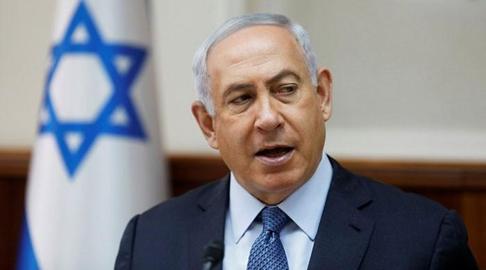 Israeli PM talks up 'fruitful cooperation' with Arab states