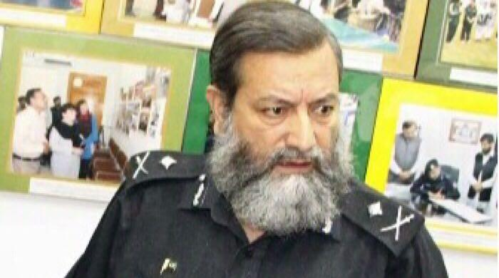 Senior police official martyred in Peshawar suicide blast