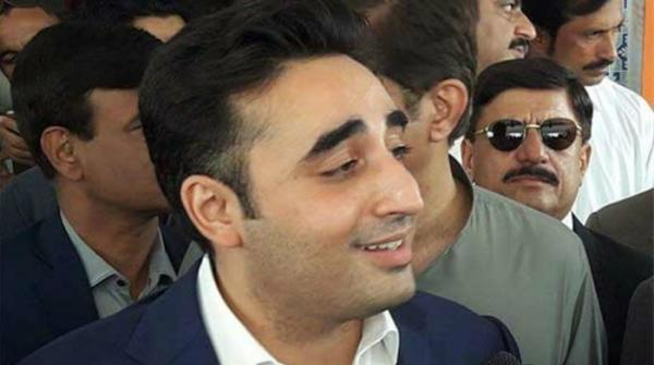 'I'm only 29': Bilawal says in no hurry to get married