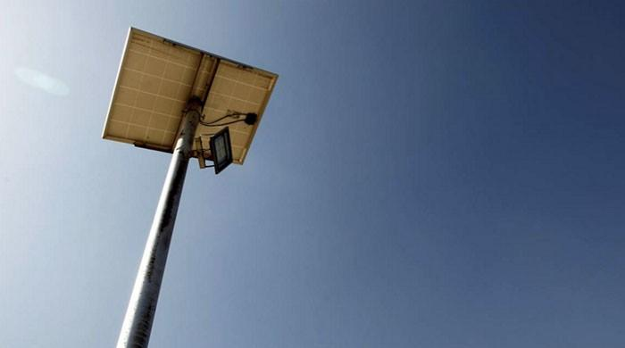 Pakistan's solar homeowners get green light to sell power to national grid