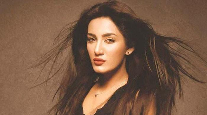 Mathira on why Pakistani entertainers don't talk about harassment