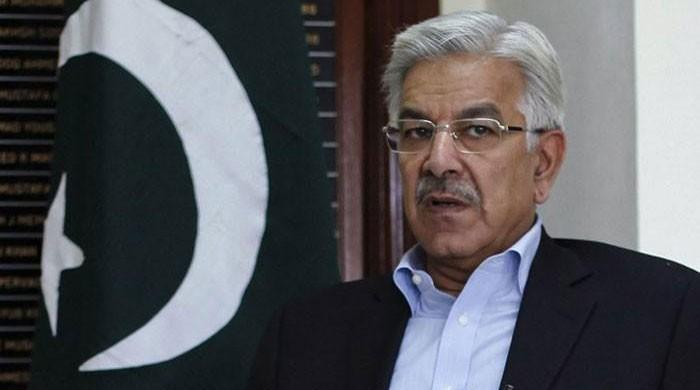 US defence secretary to visit Pakistan on Dec 3: Khawaja Asif