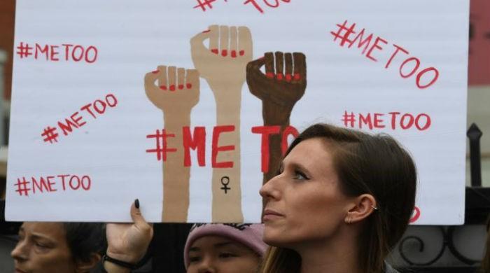 Nobel literature academy shaken by #MeToo sex scandal wave