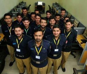 Police second most trusted institution in Khyber Pakhtunkhwa: survey
