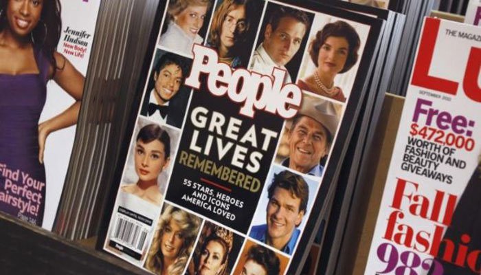 Meredith buying Time Inc for about $US1.8b