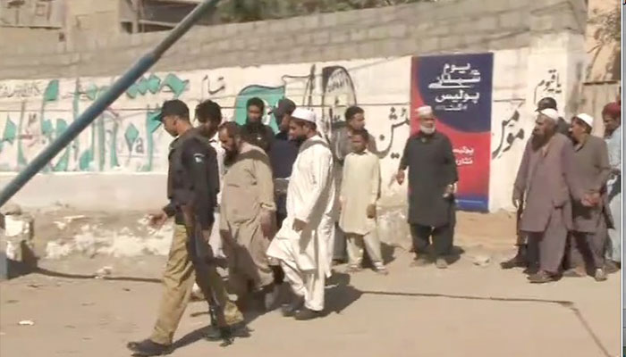 Newly-wed couple in Pakistan killed on orders of jirga