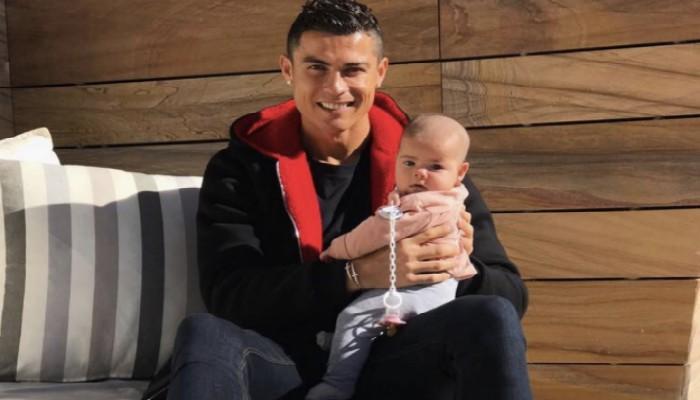 Cristiano Ronaldo's New Statue Is Certainly Prettier