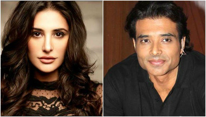 Nargis Fakhri and Uday Chopra not eyeing a patch-up? Here's the truth