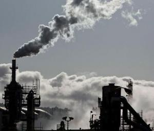 Ignoring climate change