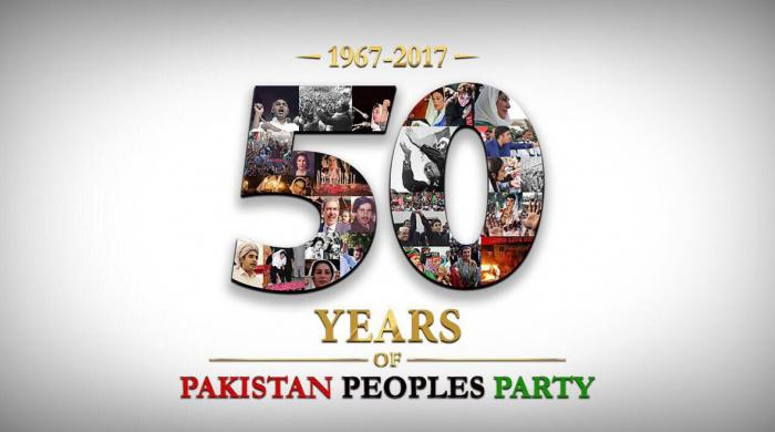 The fifty years of the Pakistan Peoples Party – A unique struggle