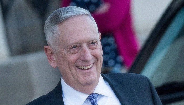 Mattis to 'set conditions' for ties during Pakistan visit