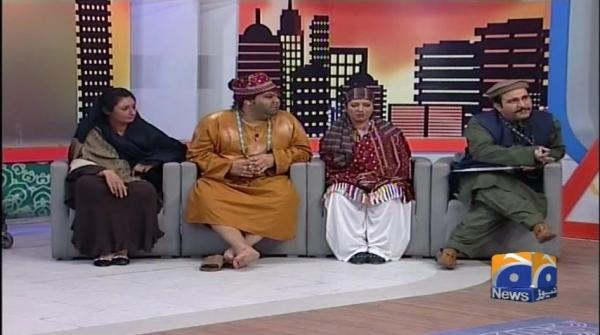Khabarnaak - 03 December 2017