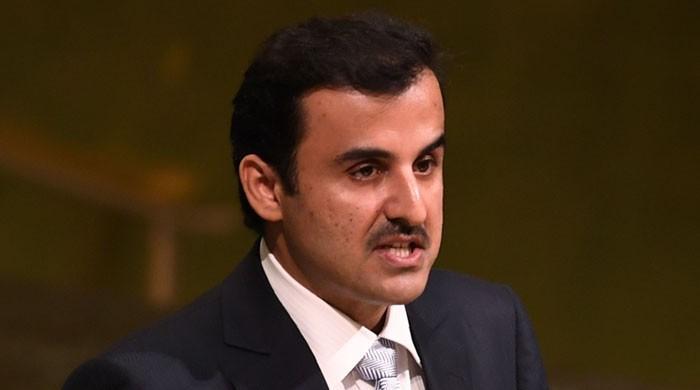 Emir of boycott-hit Qatar to attend Gulf summit: minister