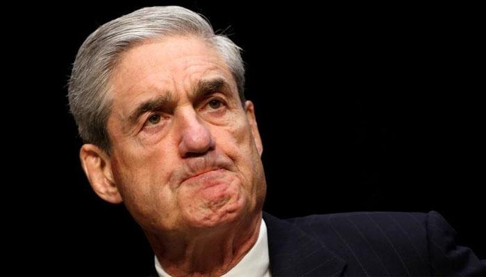 Mueller's Russian Federation  probe has cost millions - DOJ