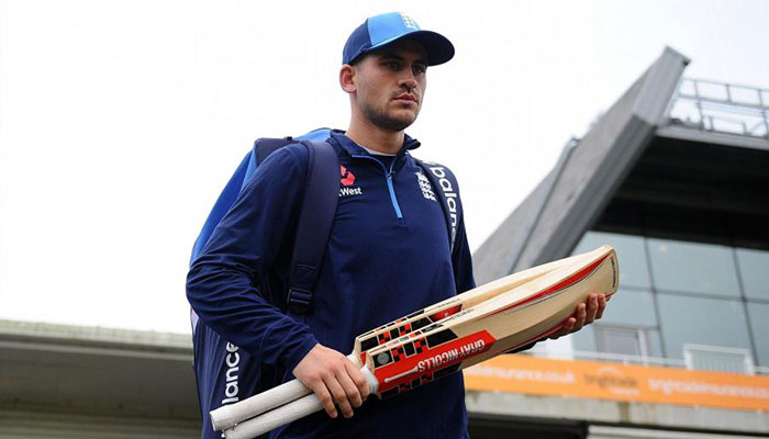 Alex Hales cleared by police, available for England selection