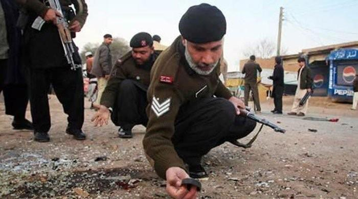 At least six killed in North Waziristan explosion