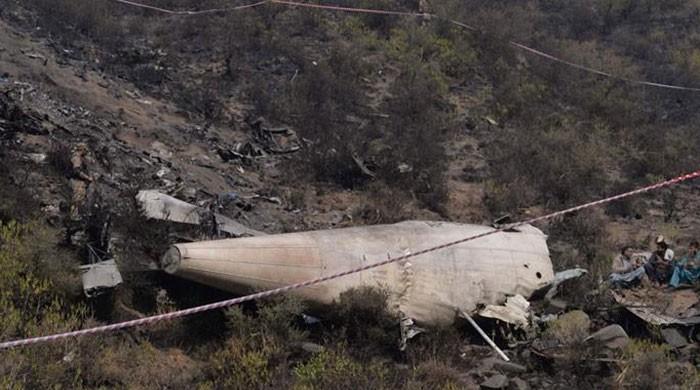 Families of PK-661 crash victims await justice