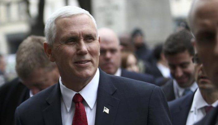 US Vice President Pence faces Middle East boycott