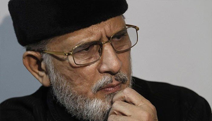 PTI, PSP leaders to meet Dr Tahirul Qadri tomorrow ...