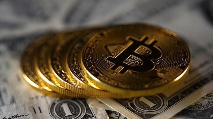 Bitcoin surges towards $17,000 as concerns mount