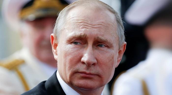 Putin to visit Egypt on December 11