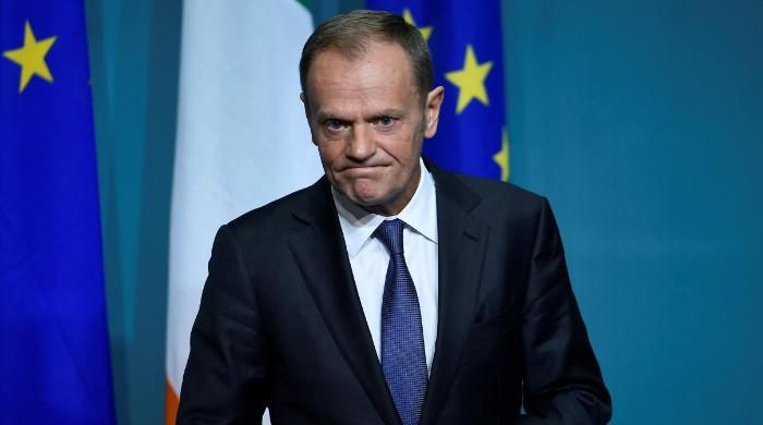 EU's Tusk to make Brexit statement early Friday