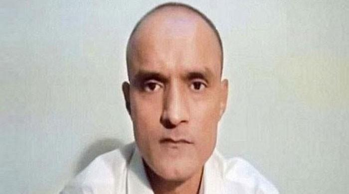 Pakistan allows Kulbhushan Jadhav to meet wife, mother on December 25