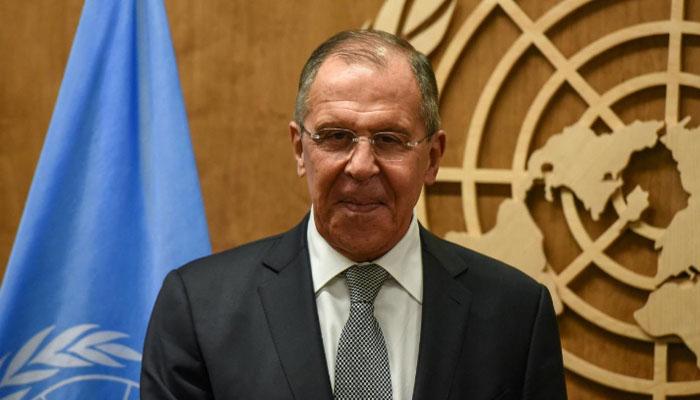 Russian FM: North Korea talks chances are low