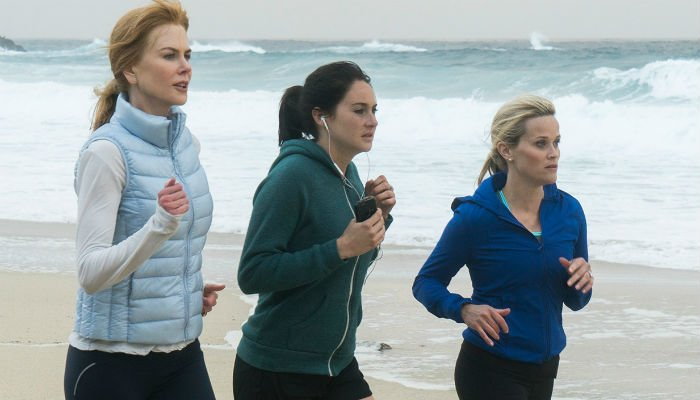 'Big Little Lies' Back for Season 2 With New Director