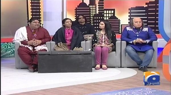 Khabarnaak - 10-December-2017